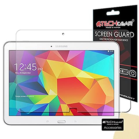 TECHGEAR® Samsung Galaxy Tab 4 10.1 Pouces (SM-T530 / SM-T531