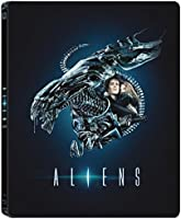 Aliens 30° Anniversario - Steelbook (Esclusiva Amazon)  (Blu-Ray)