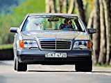 Mercedes Benz W140 - Class S - 300 SD - Owner manual, used for sale  Delivered anywhere in Ireland