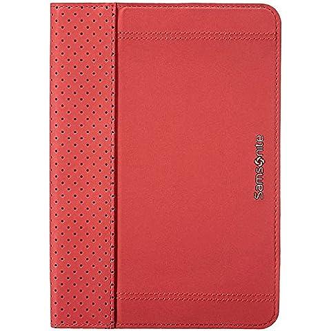 Samsonite Tabzone - fundas para tablets (Folio, Rojo, Poliuretano, Apple, iPad Mini, 135 x 7 x 200