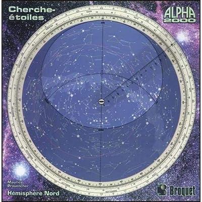 Cherche étoiles Alpha 2000
