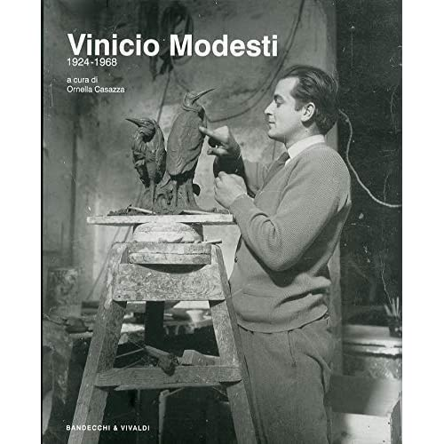 Vinicio Modesti 1924-1968