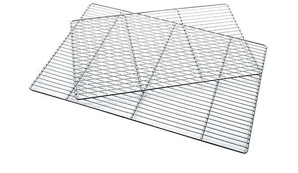 Piazza 291065 Gn 2//1 Flachregal 53 cm Breite 65 cm L/änge