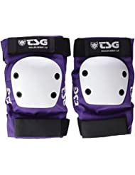 TSG coudes Roller Derby 2.0, Purple