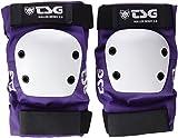 TSG Erwachsene Ellbogenschoner Roller Derby 2.0, Purple, M