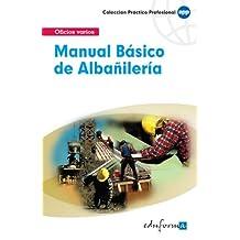 Manual Básico De Albañilería (Osakidetza)