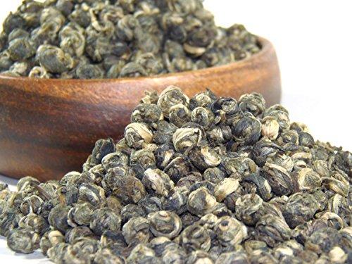 Perlas de té blanco a granel Bai Mu Dan calidad superior