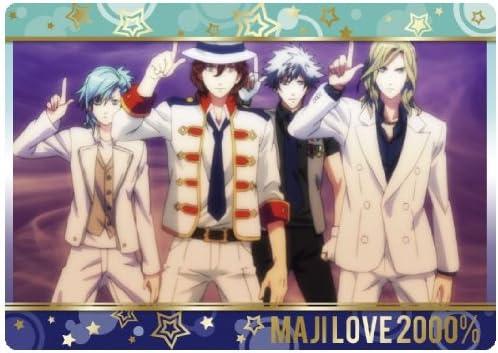 Maji Uta no Prince--sama LOVE2000% BOX de cartes à collectionner | D'arrivée Nouvelle Arrivée