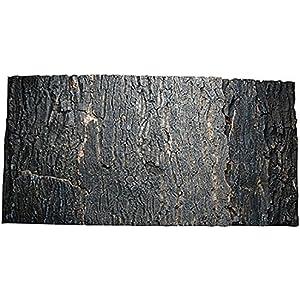 Lucky Reptile KBG-8 Korkrückwand Dark, 60 x 30 cm