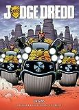 Best Judge Dredd - Judge Dredd: Origins Review