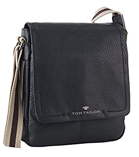 Tom Tailor Acc Kentucky Überschlagtasche, Taupe 10023 60 - Bolsa de Mensajero Unisex, Color Negro, Talla OneSize (B00187J6ZO) | Amazon price tracker / tracking, Amazon price history charts, Amazon price watches, Amazon price drop alerts