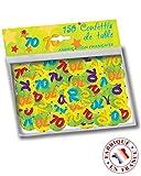 150 coriandoli da tavola 70 Anni