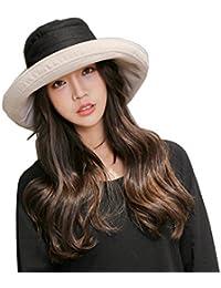 MASM  Rebajas pamelas sombreros mujer caca6d544a8