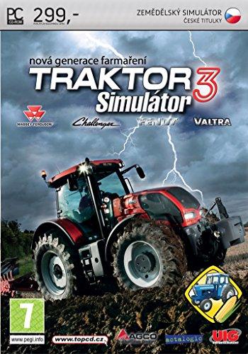 Traktor 3: Simulátor (2012) (Traktor-simulatoren)