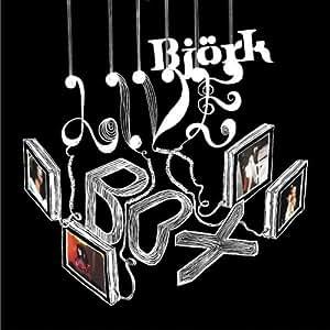 Coffret 4 CD : The Live Box - Edition limitée (inclus 4 CD et 1 DVD)