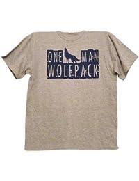 BeltsBucklesTees - Camiseta - Hombre