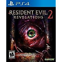 Capcom Resident Evil: Revelations 2 PS4 - video games (PlayStation 4, Action, Capcom, ENG, Basic, Capcom)
