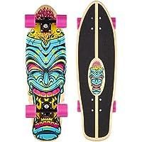Osprey Pin Stripe - Skateboard (mini)