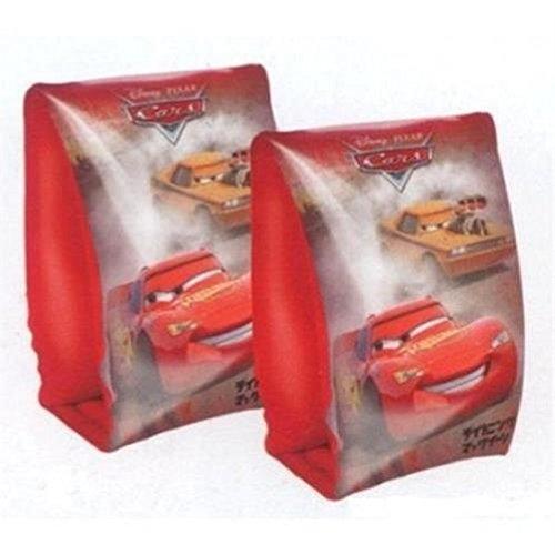 Schwimmflügel Cars - 2-6 Jahre