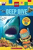 Lego Nonfiction: Deep Dive