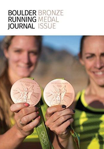 Boulder Running Journal 2016: The Bronze Medal Issue