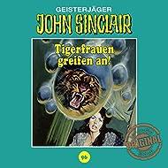 Tonstudio Braun, Folge 96: Tigerfrauen greifen an!