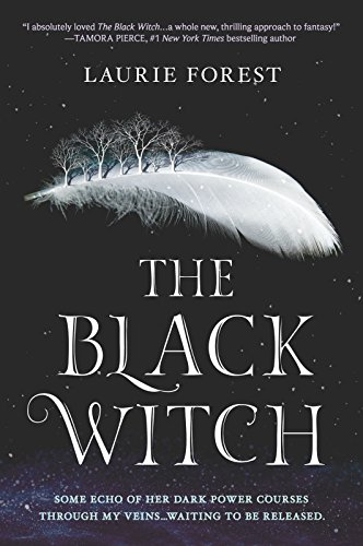 The Black Witch (Black Witch Chronicles, Band 1) (Witch Band)