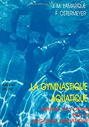 La gymnastique aquatique : remise en forme par le jogging aquatique