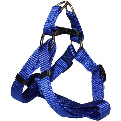 Nylon Hundehalsband Brust der kleinen und mittleren Größe Mis.2 Farben wie ... (Hundehalsband Kleine Mittlere Und)
