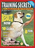Training Secrets for Labrador Retrievers