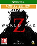 World War Z [Limited Edition] - [Gamesonly Export]