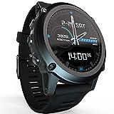 Qiyun Smart Watch, teléfono móvil, WiFi, en línea, para Adultos, Reloj, Impermeable, Estudiantes, Hombres y Mujeres