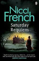 Saturday Requiem: A Frieda Klein Novel (6) (Frieda Klein Series)