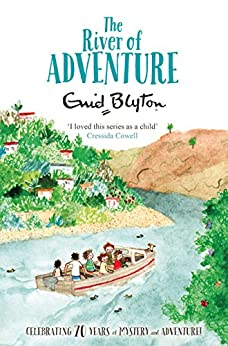 The River of Adventure (The Adventure Series)