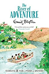 The River of Adventure (The Adventure Series Book 8)