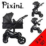 Pixini Kombi-Kinderwagen