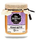 #9: Unsweetened Peanut Butter 220 gms