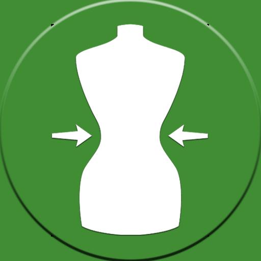 Körper Net (BMI Rechner - Gewichtskontrolle)