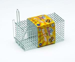 Pest Patrol Mini Rat Cage