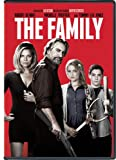 The Family [Import USA Zone 1]
