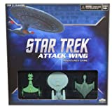 [UK-Import]Star Trek Attack Wing Starter Game
