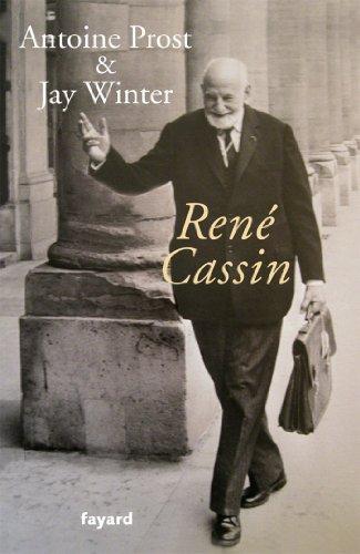 Lire René Cassin (Biographies Diverses) pdf ebook