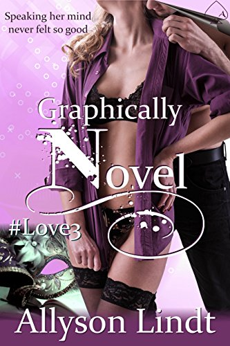 graphically-novel-love-hashtagged-book-3-english-edition