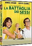 La Battaglia Dei Sessi (DVD)