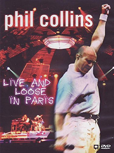 Phil Collins - Live and Loose in Paris hier kaufen