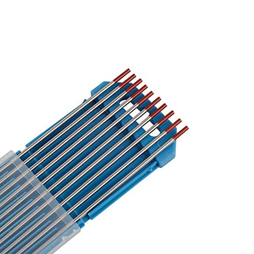 SPEED 10 Stk. Wolfram Elektroede Nadel WL (WT-20)