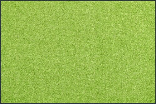 Wash + Dry 052708 Fußmatte Apple Green 120 x 180 cm