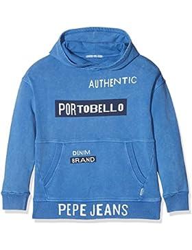 Pepe Jeans Sim Jr, Sudadera para Niños