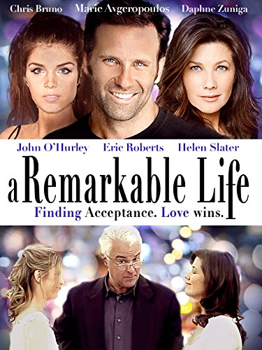 A Remarkable Life Cover