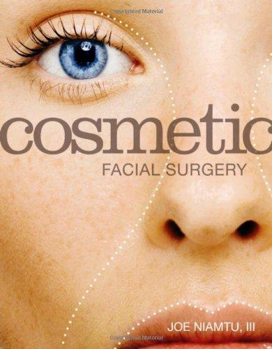 Cosmetic Facial Surgery, 1e
